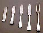 James Robinson Silverware