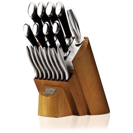 chicago cutlery fusion