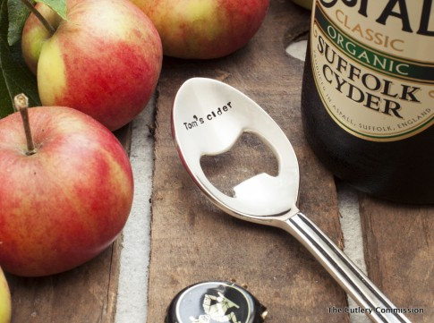 spoon bottle opener