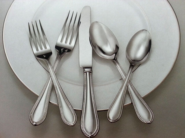 waterford northbridge cutlery