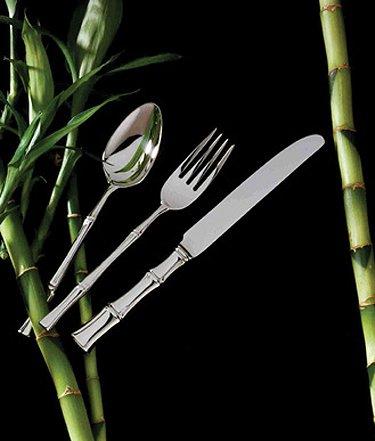 Ricci Bamboo Flatware