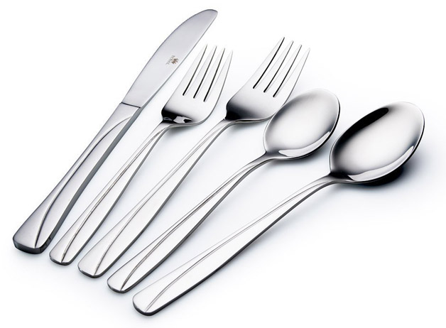 Royal 20-Piece Flatware Set
