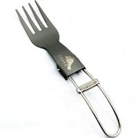 TOAKS Titanium Folding Fork
