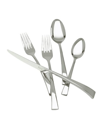 J.A. Henckels Bellasera 45-Piece Flatware Set