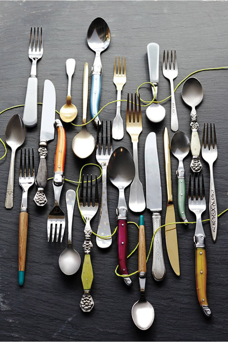 3 Most Important Things to Look For in Flatware