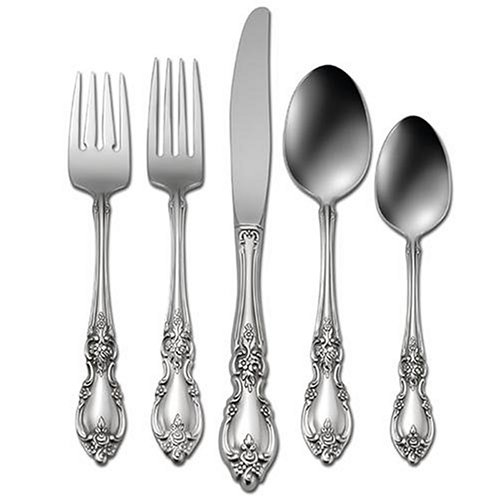 Oneida Louisiana Flatware