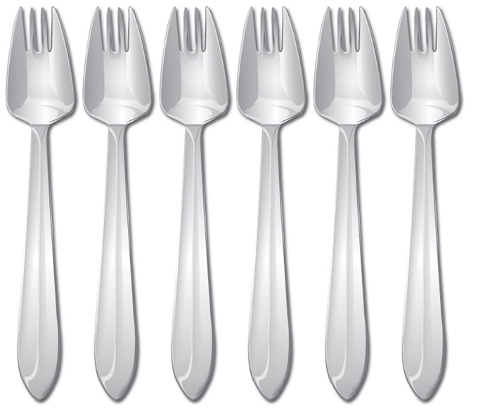 Splayd Mini Spork Foon