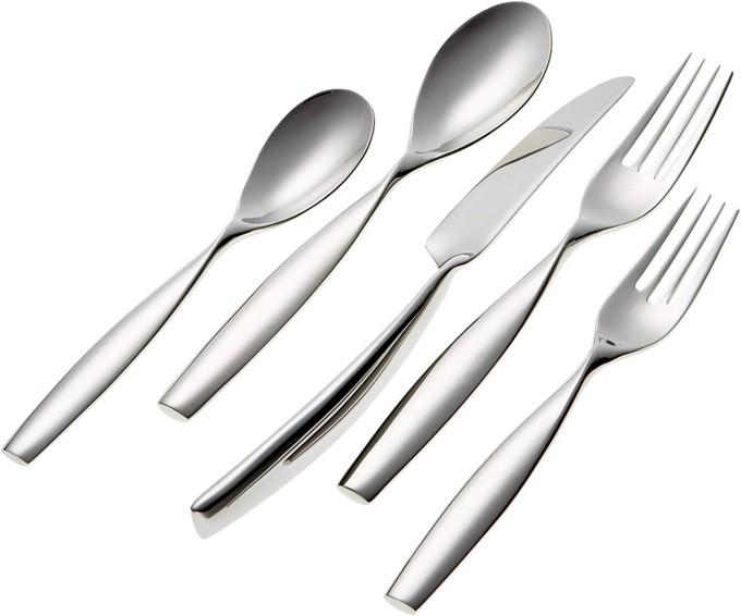 Yamazaki Swivel Cutlery