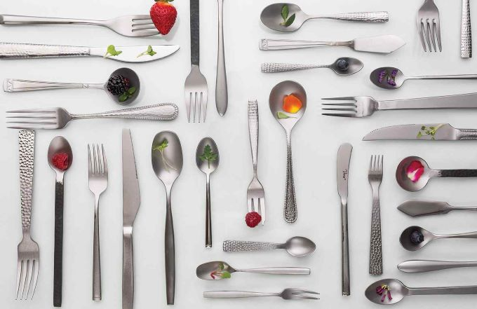 How to Choose Cutlery - Advice from Creators