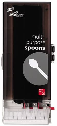 Dixie SmartStock Utensil Dispenser