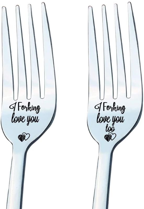 I Forking Love You